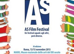 Ang all'AS Film Festival