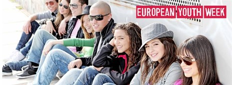 European Youth Week Con Giovani