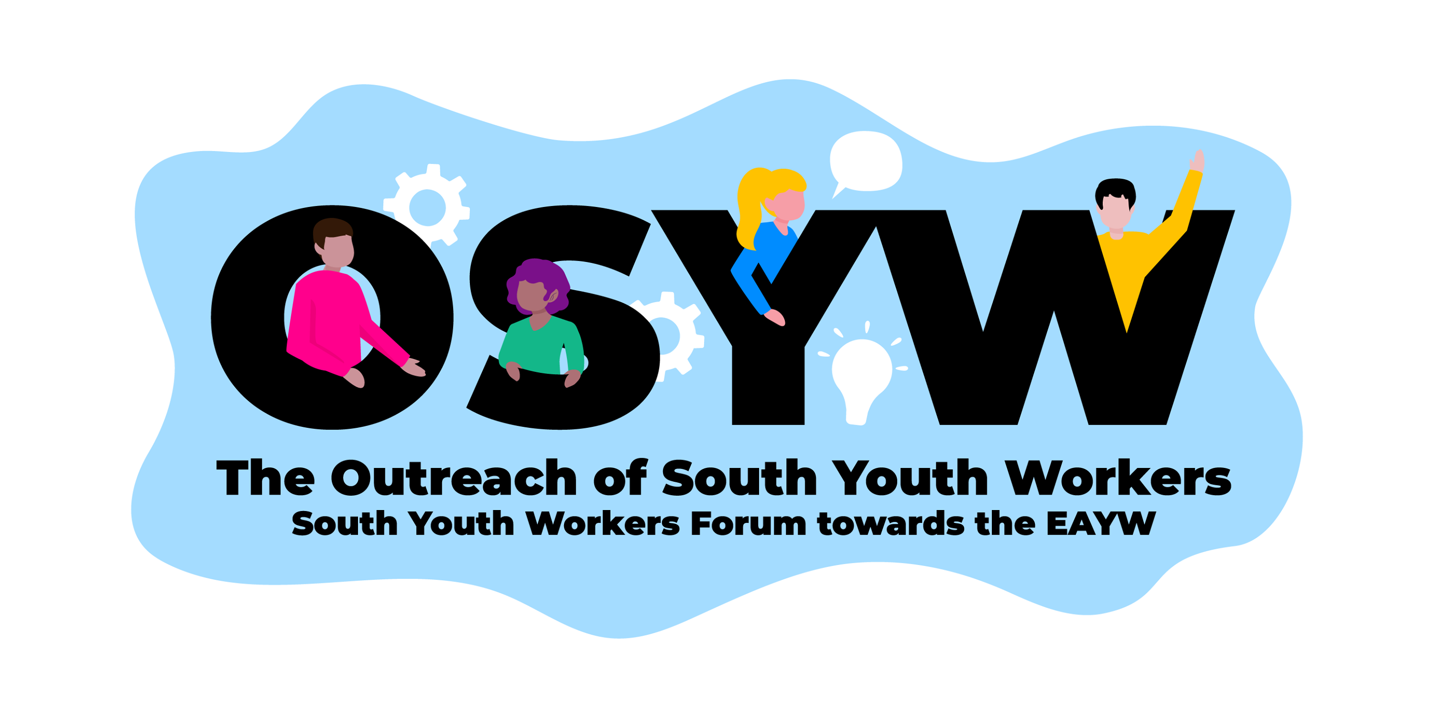 The Outreach of South Youth Workers (OSYW) – Forum South Youth Workers verso l'Accademia Europea sullo Youth Work